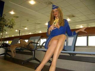 StewardessAlicia